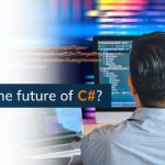 What is the future of C#?