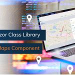 Creating Razor Class Library for Leaflet Maps Component
