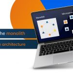 Migration of the monolith to microservice architecture