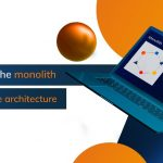 Migration of the monolith to micoservice architecture